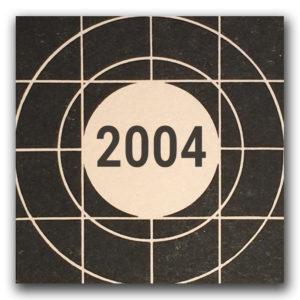 Target Achievment Year2004