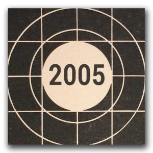 Target Achievment Year2005