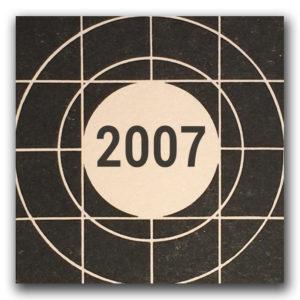 Target Achievment Year2007