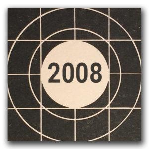 Target Achievment Year2008