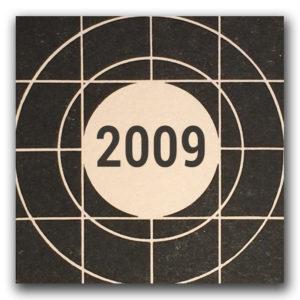 Target Achievment Year2009