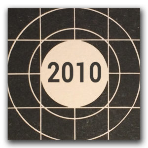Target Achievment Year2010