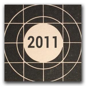 Target Achievment Year2011