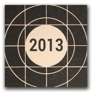 Target Achievment Year2013