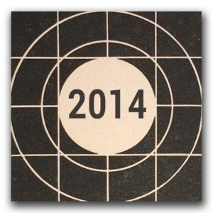 Target Achievment Year2014