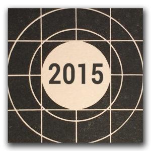 Target Achievment Year2015