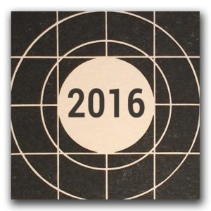 Target Achievment Year2016