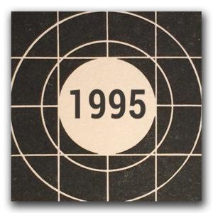 Target Achievment Year1995