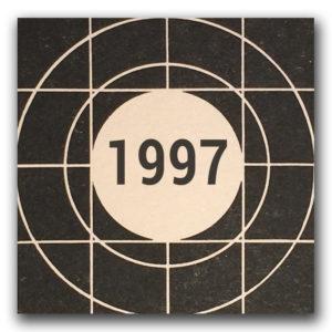 Target Achievment Year1997
