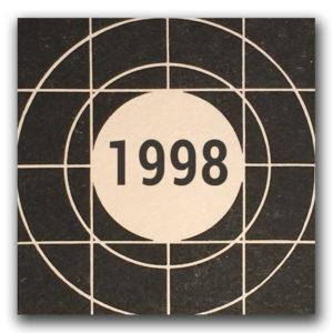 Target Achievment Year1998