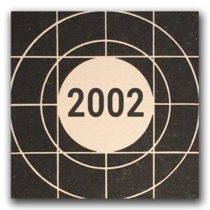 Target Achievment Year2002