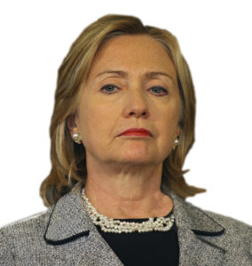Hillary Mean color